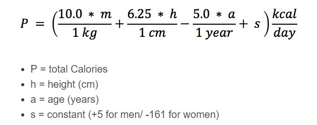 eer formula